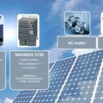 Siemens Solar Pump