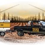 Taxi Generator